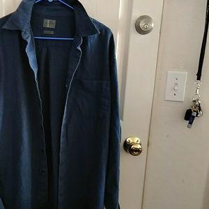 Dockers long-sleeved shirt